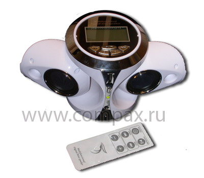Колонки MP3 Multifunctional Digital Speaker (MFS-01) Remote control